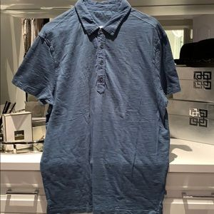 John varvatos USA polo shirt